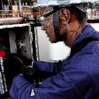 Serviço de comissionamento de equipamentos