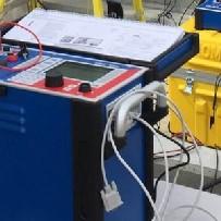 Comissionamento dos sistemas de energia sp