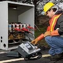 Serviço de comissionamento sistema elétrico sp