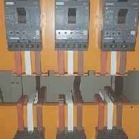 Empresa de manutenção em disjuntores industriais