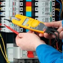 Serviço de manutenção em disjuntores empresarial