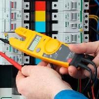 Comissionamento elétrico