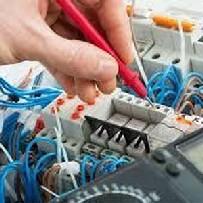 Empresa de comissionamento de instalação elétrica