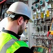 Serviço de comissionamento de sistemas elétrico